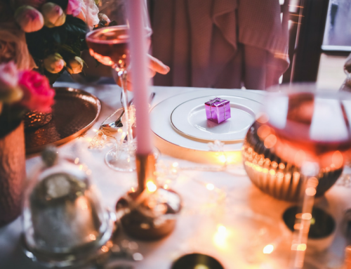 Viele Weihnachtseinladungen? – Vier Auswahl-Tipps für Spaß und Erfolg
