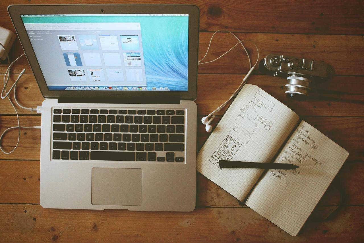 Die PR-Werkstatt: Wie halte ich meine Website stetig aktuell?