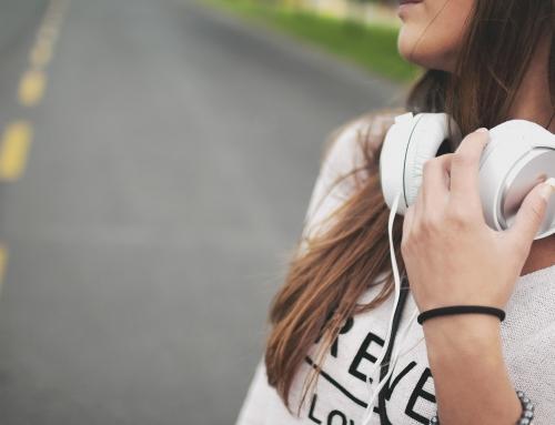 Einfach hören: Podcasts für mehr Wunschkunden & erfolgreiches Arbeiten