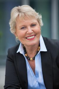 Frauke Almuth Eilers