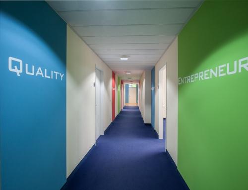 Farbkonzepte – Was bedeutet Farbe für ein Unternehmen?