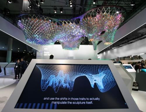 Wie beeinflussen moderne Technologien unsere dreidimensionale Markenkommunikation?