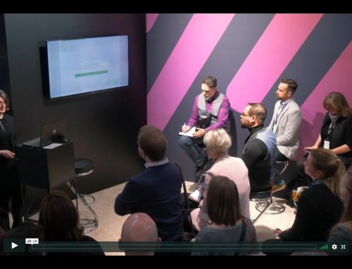 Video: Ihre Webinar-Ankündigung – Sprache wirkt!